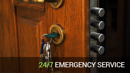 Locksmith Service at Highland Park, IL